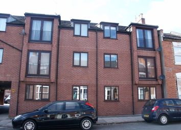 Thumbnail 1 bed flat to rent in Vernon Terrace, Abington, Northampton