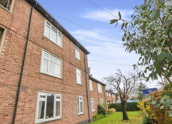 Thumbnail 2 bedroom flat for sale in St. Stephens Road, York