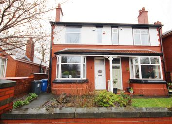Thumbnail 3 bed semi-detached house for sale in Townfields, Ashton-In-Makerfield, Wigan, Lancashire