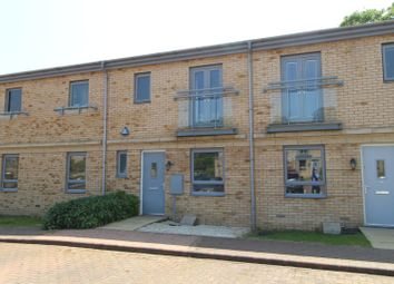 3 bed terraced house for sale in Homerton Street, Milton Keynes MK3