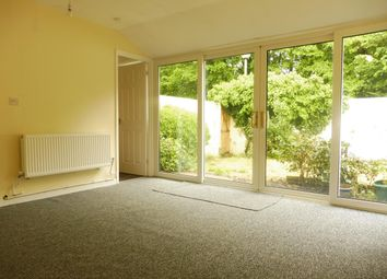 Thumbnail 1 bed bungalow to rent in Gibbwin, Great Linford, Milton Keynes