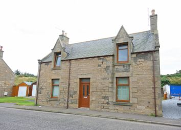 Thumbnail 3 bed detached house for sale in 29 Great Western Road, Buckie