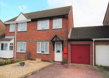 3 bed semi-detached house for sale in Olive Grove, Swindon SN25