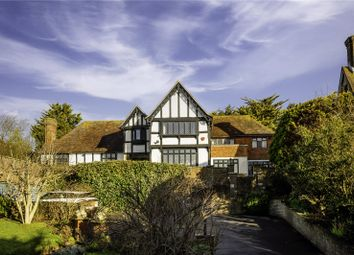 Roedean Crescent, Brighton, East Sussex BN2. 5 bed detached house for sale
