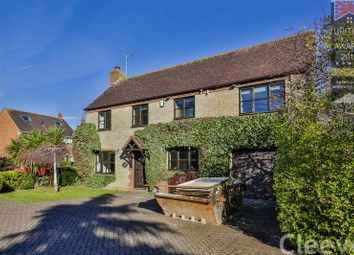 Thumbnail 5 bed detached house for sale in Stoke Road, Bishops Cleeve, Cheltenham