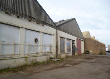 Thumbnail Light industrial for sale in Industrial - London Road, Pembroke Dock