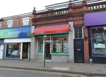 Thumbnail 2 bed flat to rent in High Street, Harborne, Birmingham
