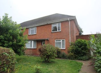 Thumbnail 2 bed flat for sale in Youngs Road, Bournemouth