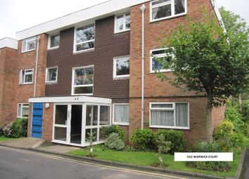 Thumbnail 2 bed flat to rent in Old Warwick Road, Olton, Solihull