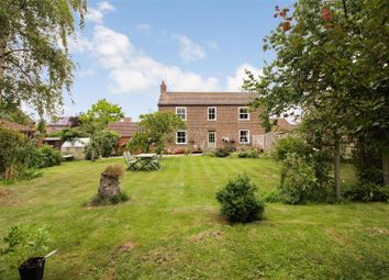 Thumbnail 2 bed semi-detached house for sale in Sheepman Lane, Cranswick, Driffield