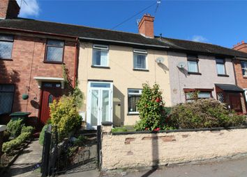 Thumbnail 2 bed terraced house for sale in Engleton Road, Radford, Coventry