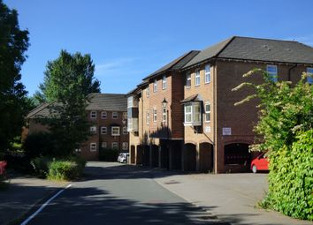 Thumbnail 2 bedroom flat for sale in St. Giles Close, Gilesgate, Durham