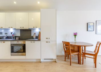 Thumbnail 1 bed flat for sale in Genoa Court, 28 Ascalon Street, London