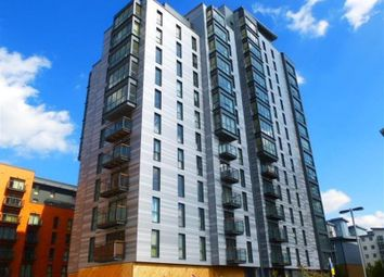 Thumbnail 2 bed flat for sale in Lexington, Railway Terrace, Slough, Berkshire.