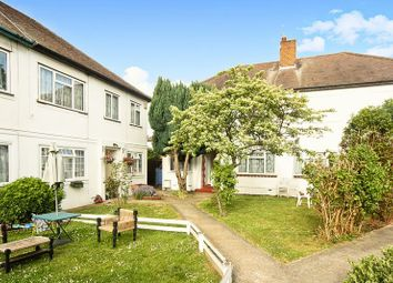 Thumbnail 2 bed flat for sale in Greenway Gardens, Greenford