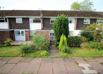 Thumbnail 2 bed maisonette for sale in Caldy Road, Handforth, Wilmslow