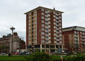 Thumbnail 2 bed flat for sale in Regent Court, Lord Street, Southport