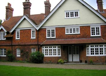 Thumbnail 1 bed flat to rent in Chiltern Manor, Wargrave, Reading
