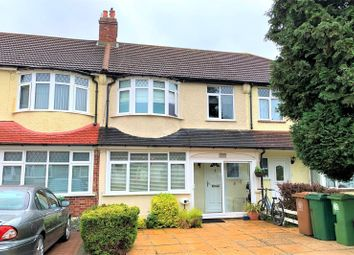 3 bed terraced house for sale in Banstead Way, Wallington SM6