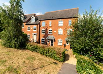 Thumbnail 3 bed terraced house for sale in Charingworth Drive, Hatton Park