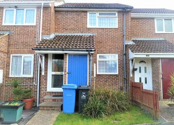 Thumbnail 2 bedroom terraced house for sale in Monks Way, Bearwood, Bournemouth