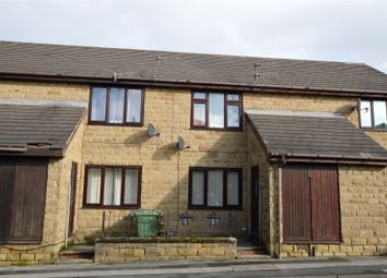 Thumbnail 2 bed flat for sale in Town Street, Rodley, Leeds, West Yorkshire