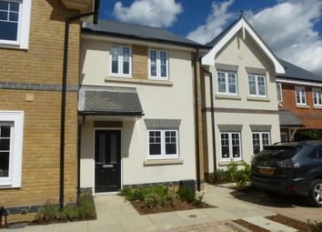Thumbnail 2 bed terraced house to rent in Simpson Close, Maidenhead