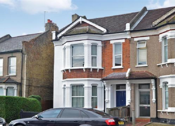 Thumbnail 2 bed flat to rent in Leicester Road, Croydon, Surrey