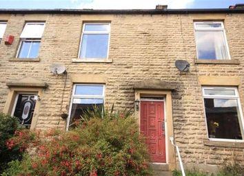 Thumbnail 2 bed terraced house for sale in Chadwick Street, Oakenrod, Rochdale