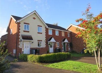 Thumbnail 3 bed property to rent in Park Wood Close, Kingsnorth, Ashford