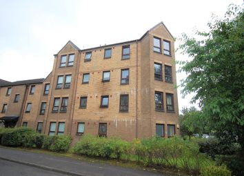 Thumbnail 1 bed flat for sale in Hartfield Court, Dumbarton