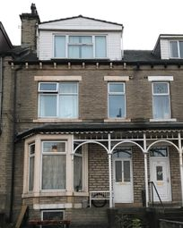 Thumbnail 5 bedroom terraced house to rent in Horton Grange Road, Bradford