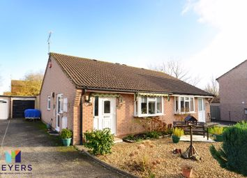 2 bed bungalow for sale in Warmwell Close, Canford Heath, Poole BH17