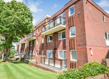 Thumbnail 1 bed flat to rent in Brook Court, Meads Road, Eastbourne