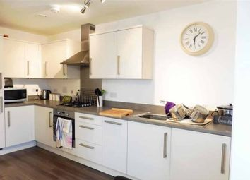 Thumbnail 2 bed flat to rent in Ark Royal House, Blanchard Avenue, Gosport