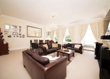 Thumbnail 3 bed flat to rent in Lancaster Gate, Paddington, London