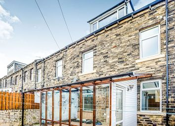 Thumbnail 3 bed property to rent in Haycliffe Hill Road, Bradford
