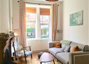 Thumbnail 2 bed flat to rent in Dean Park Street, Edinburgh