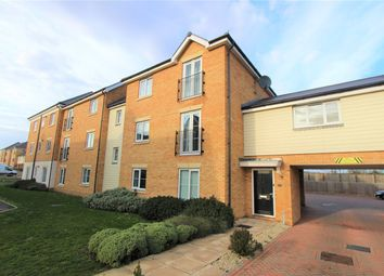 1 bed flat for sale in Warwick, Crescent, Basildon, Essex SS15