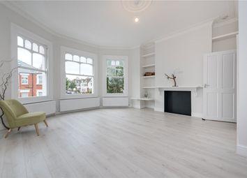 Thumbnail 2 bedroom maisonette to rent in Melrose Avenue, London