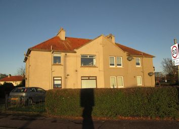 Thumbnail 2 bed flat to rent in Macindoe Crescent, Kirkcaldy