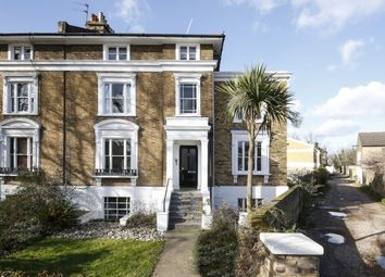Thumbnail 1 bed flat for sale in Wickham Road, London