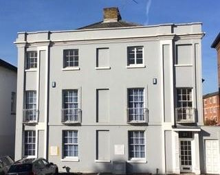 Office to let in Nexus Business Centre, 19-21 Albion Place, Maidstone, Kent ME14