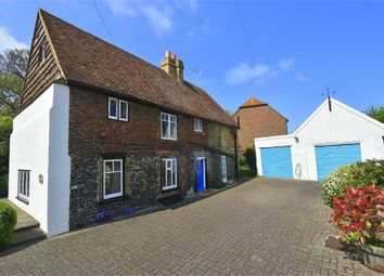 Thumbnail 4 bed detached house for sale in Grapevine Cottage, Reading Street, Broadstairs, Kent