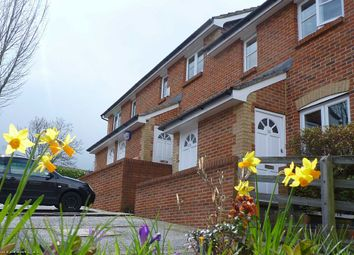 Thumbnail 1 bed maisonette to rent in Rosamund Close, South Croydon, Surrey