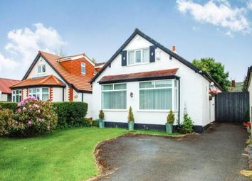 3 bed detached bungalow for sale in Deansgate Lane North, Formby, Liverpool L37