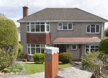 Thumbnail 4 bed detached house for sale in Wentworth Cresent, Mayals, Mayals Swansea