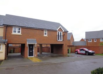 Thumbnail 2 bedroom maisonette to rent in King Stephen Meadows, Old Wolverton, Milton Keynes