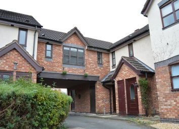 Thumbnail 1 bed flat for sale in Waterside Mews, Newport