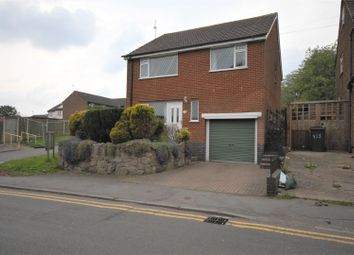 Thumbnail 3 bed detached house for sale in Main Street, Markfield